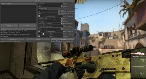 cs changer AWP Dragon Lore